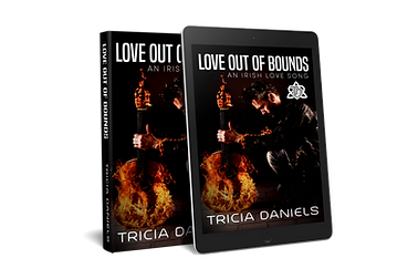 LoveOutOfBounds-mock up 3d book and kind