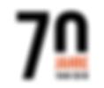 70 Jahre Logo Schwarz.png