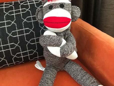 Spanking the Monkey 3
