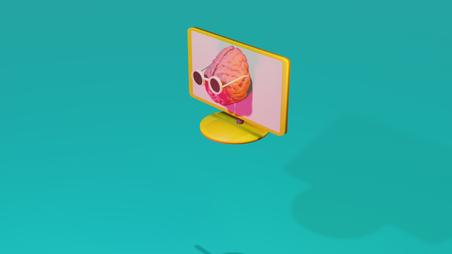 dude Brain