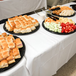 Memorial Sevice Catering
