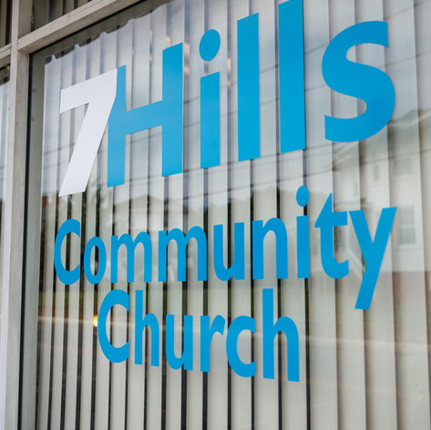 7 Hills Community Church
