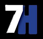 7H-Logo.png | 7 Hills Community Church icon