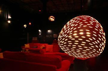 Lightexture at SPF - The public Theater New York