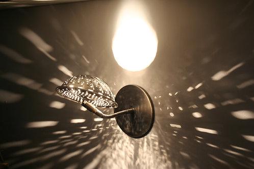 STEAMLIGHT SCONCE (Hard-Wired Model) : Wall Lamp | Bedside Light