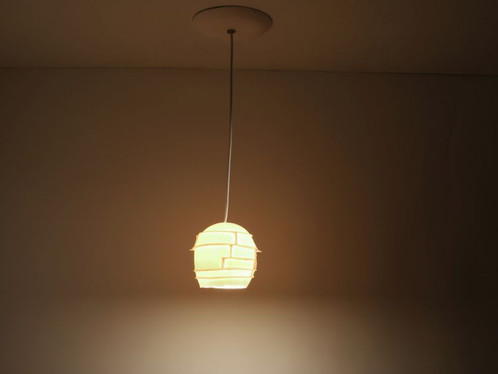 ceiling light: spikes pendant | lightexture - unique designer lighting