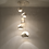 Thumbnail: CLAYLIGHT 5 CLUSTER : On Sale 15% Off | Chandelier Lighting | Ceiling Light