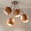 Thumbnail: TERRACOTTA BOUQUET : LED Lighting | Ceramic Lighting | Ceiling Light