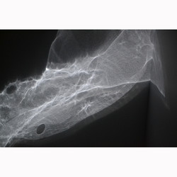 Moon Record light drawing Yael Erel