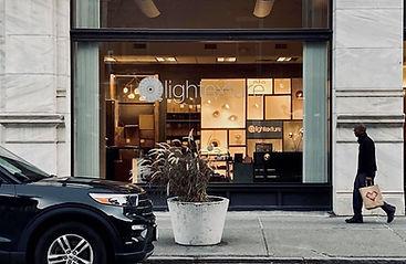 New lightexture Flagship Store