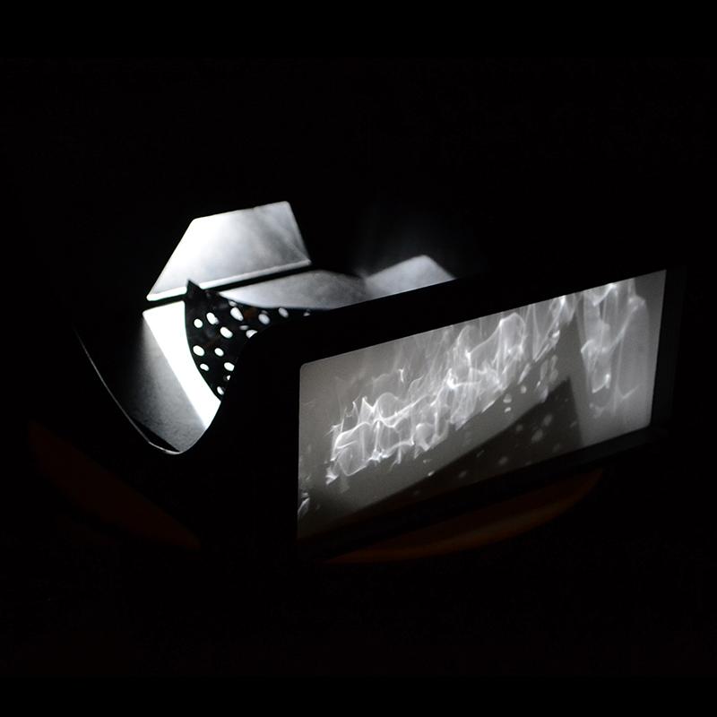 Open Light Box