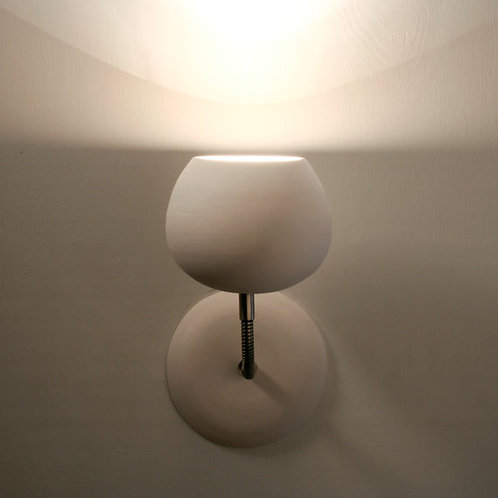 SOLID CLAYLIGHT SCONCE : On Sale 28% Off | Led Lighting | Bedside Lighting
