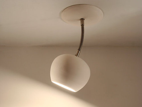 CLAYLIGHT SPOT : On Sale 33% Off   LED or Xenon Bulb   Ceramic Ceiling Lamp