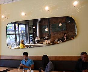 Cafe Tarantin