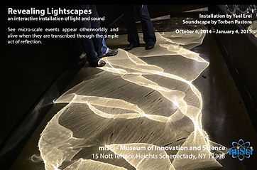 Revealing LightScapes