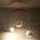 Thumbnail: CLAYLIGHT BOOMERANG 3 : On Sale 20% Off | Chandelier Lighting | Ceramic Lights