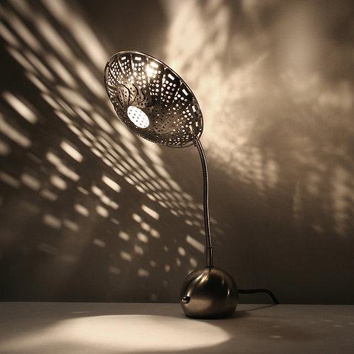 STEAMLIGHT DESK LAMP : On Sale | Steampunk Decor | Modern Lamp