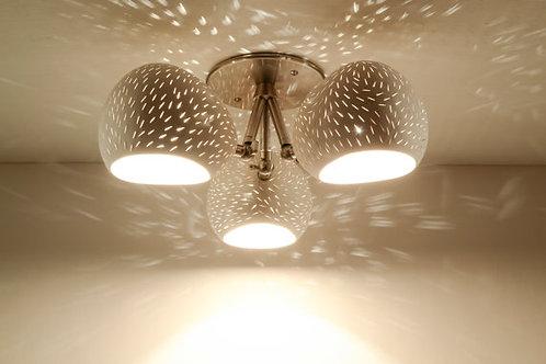 CLAYLIGHT CLOVER : On Sale 22% Off | Flush Mount Ceiling Light | Modern Lighting