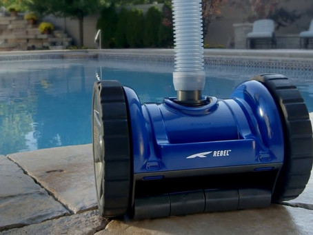 What Is The Very Best Automatic Pool Cleaner?