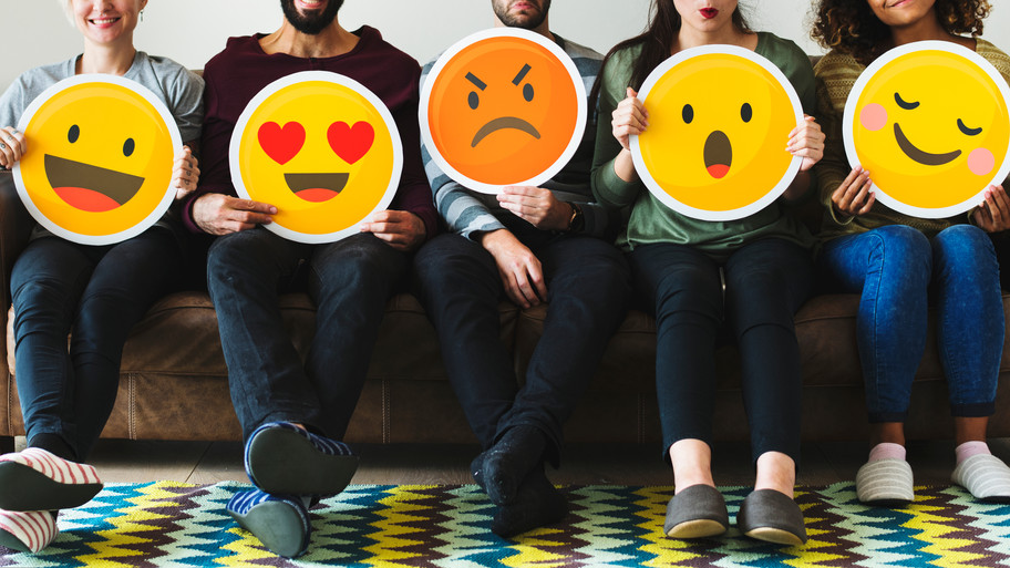Are You Undercutting Yourself with Emojis?