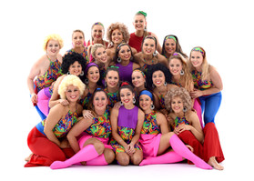 Seniors - Dance Arrangement