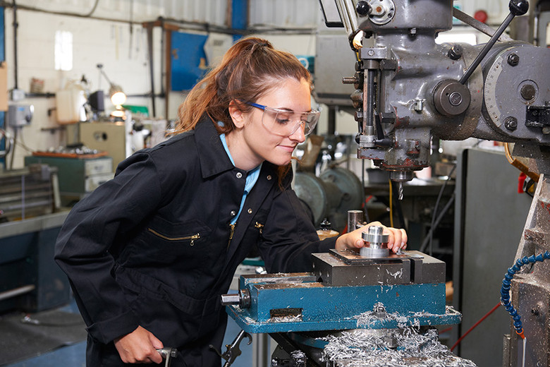 Latest Apprenticeship vacancies posted wc 8th March