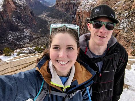 Travel - Utah trip