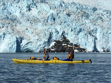 Travel - Alaska