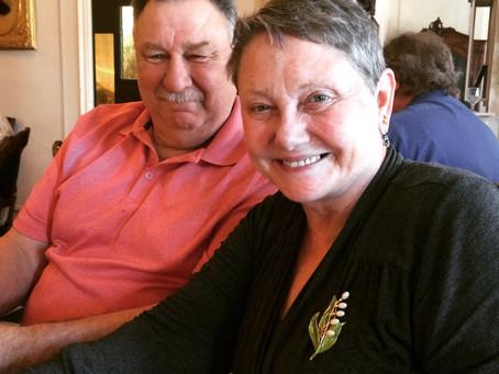 Meet Our People- Grandma Leigh and Grampa John