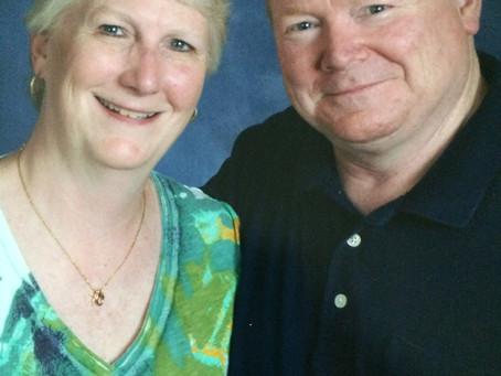 Meet Our People - Grandma Mary and Grandpa Ralph