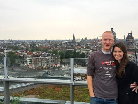 Travel- Amsterdam