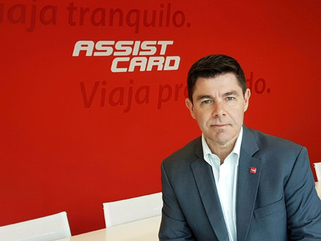 Assist Card tem aumento de 20% nas vendas de seguro viagem no primeiro semestre