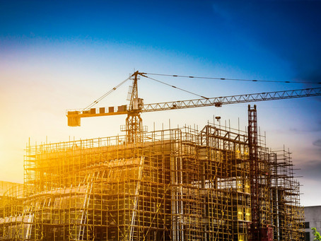 Seguro garantia ganha força no setor de construção civil
