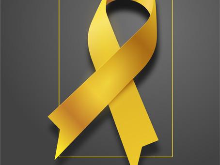 No Brasil, são registrados cerca de 12 mil suicídios todos os anos
