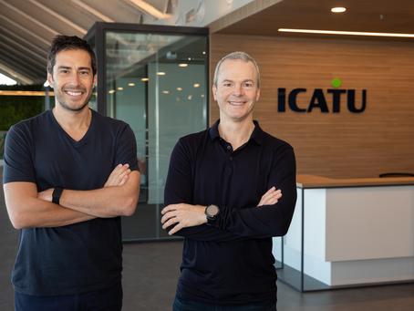 Icatu é escolhida pela chilena Betterfly para inovar o mercado brasileiro de seguros