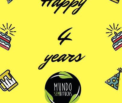 Janeiro: mês de aniversário do MSB