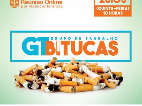 Agenda MSB - GT Bitucas dose dupla em Maio