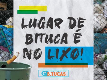 Campanha Digital GT Bitucas