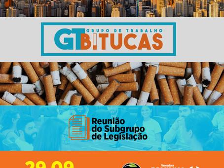 GT Bitucas - Subgrupo Legislação
