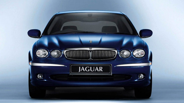 Jaguar X Type 2.5 V6 194Hp
