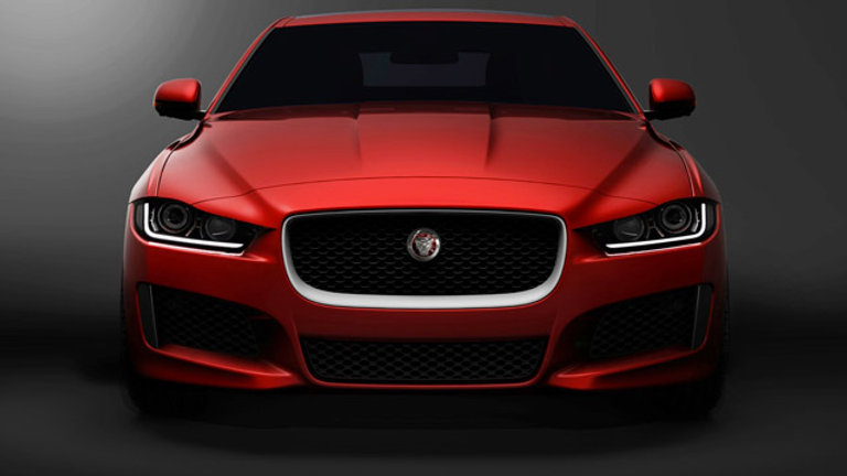 Jaguar XE 2.0 Turbo 240Hp