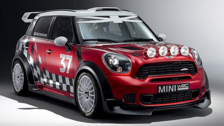 Mini Cooper 1.6i 122Hp