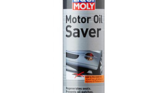Liqui Moly 2020 Motor Oil Saver - 300 ml