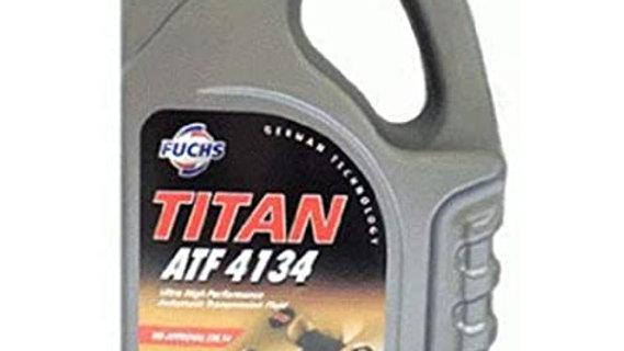 FUCHS TITAN ATF 4134 Automatic Transmission Fluid - (ATF 4134)