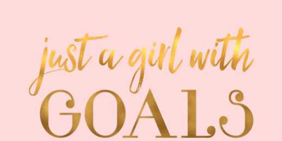 Girl with Goals Workshop