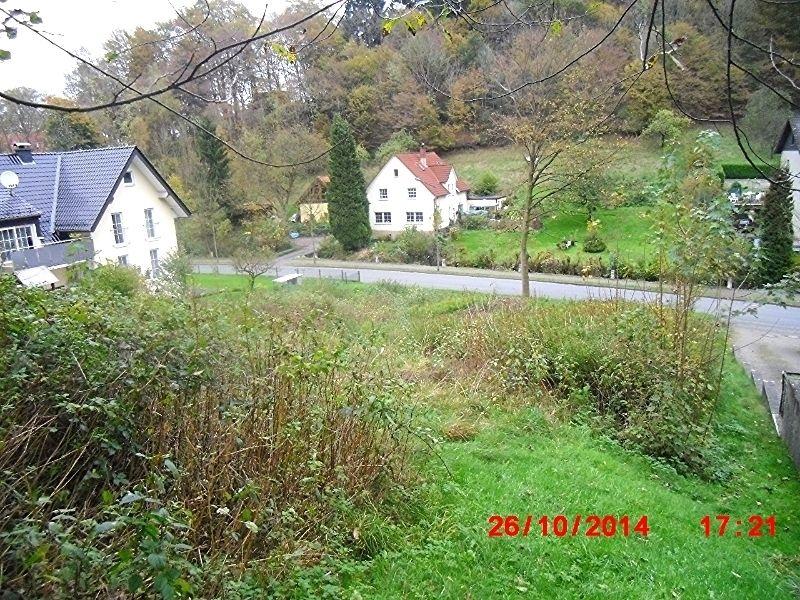 Wohnbaugrundstück in Detmold
