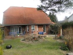 Wohnhaus im Blumenviertel (Rudow)