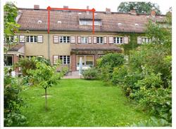 Reihenhaus in Zehlendorf
