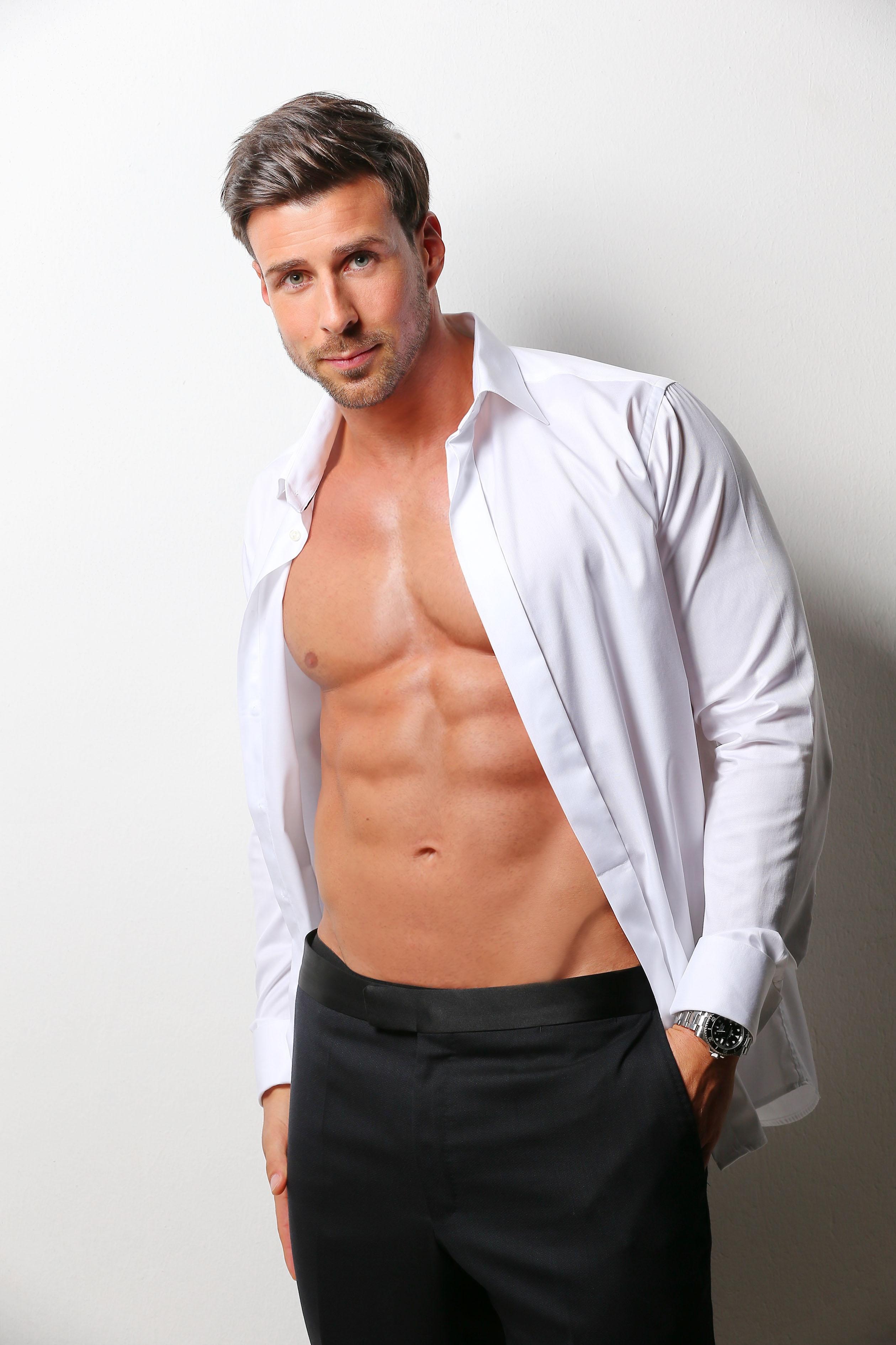 Leonard Freier - Der Bachelor 2016