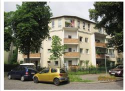 DG-Whg. in Lichterfelde-West